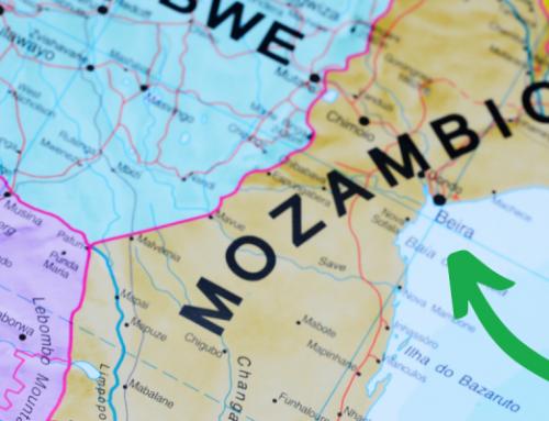 PCR develops business plan Munhava Industrial and Logistics Park in Beira, Mozambique.