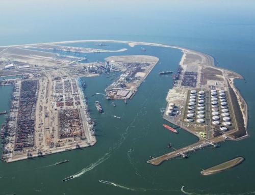 MV2 container terminal concession