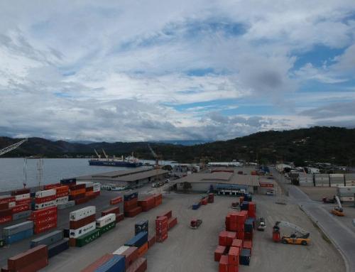 Pacific Ports Masterplan