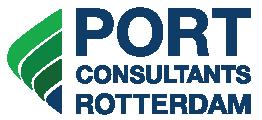 Port Consultants Rotterdam Logo
